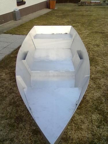 angelforum thema anzeigen eigenbau alu boot bericht und anregungen. Black Bedroom Furniture Sets. Home Design Ideas